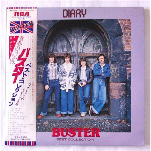 Виниловые пластинки  Buster – Diary - Best Collection / RVP-6341 в Vinyl Play магазин LP и CD  06025