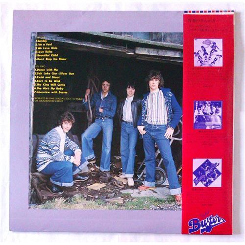Картинка  Виниловые пластинки  Buster – Diary - Best Collection / RVP-6341 в  Vinyl Play магазин LP и CD   06025 1