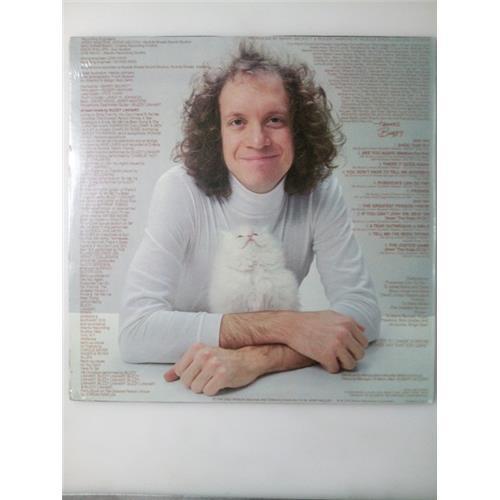 Картинка  Виниловые пластинки  Buzzy Linhart – Pussycats Can Go Far / SD 7044 / Sealed в  Vinyl Play магазин LP и CD   05967 1