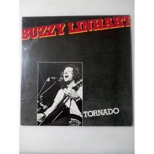 Виниловые пластинки  Buzzy Linhart – Tornado / SN 7130 / Sealed в Vinyl Play магазин LP и CD  05953
