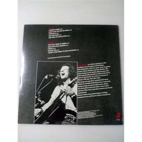 Картинка  Виниловые пластинки  Buzzy Linhart – Tornado / SN 7130 / Sealed в  Vinyl Play магазин LP и CD   05953 1