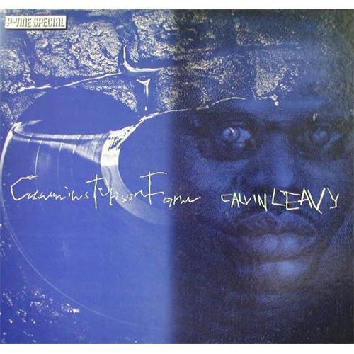 Виниловые пластинки  Calvin Leavy – Cummins Prison Farm / PLP-701 в Vinyl Play магазин LP и CD  01882