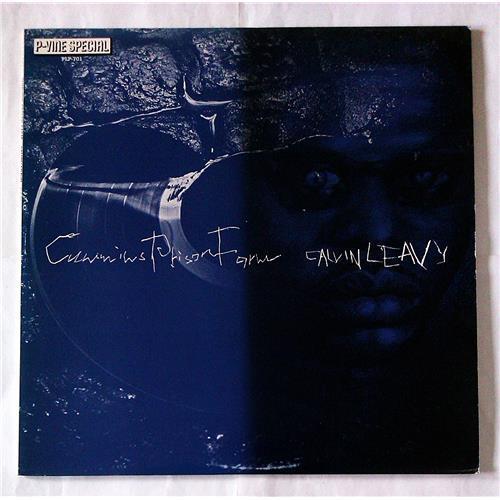 Виниловые пластинки  Calvin Leavy – Cummins Prison Farm / PLP-701 в Vinyl Play магазин LP и CD  07066
