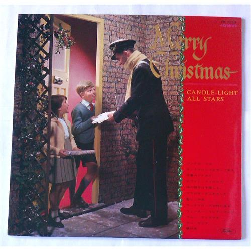Виниловые пластинки  Candle-Light All Stars – Merry Christmas / TP-7230 в Vinyl Play магазин LP и CD  05766