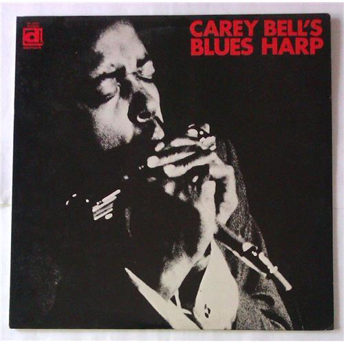 Виниловые пластинки  Carey Bell – Carey Bell's Blues Harp / PA-3043 в Vinyl Play магазин LP и CD  05512