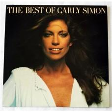 Carly Simon – The Best Of Carly Simon / P-10094E