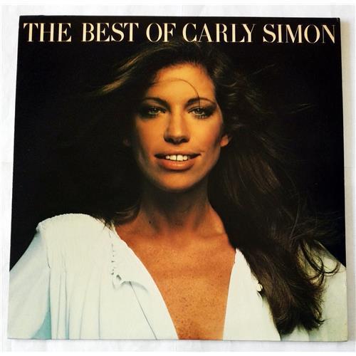 Виниловые пластинки  Carly Simon – The Best Of Carly Simon / P-10094E в Vinyl Play магазин LP и CD  07677