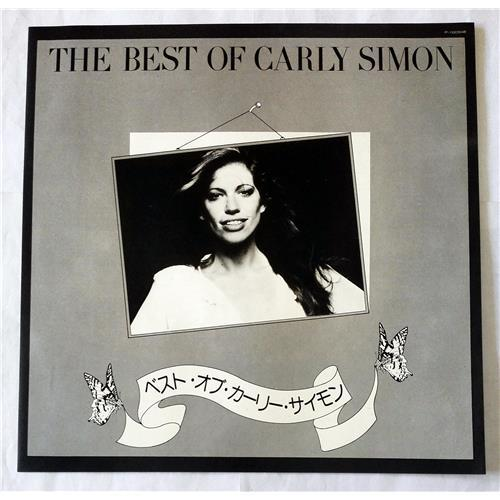 Картинка  Виниловые пластинки  Carly Simon – The Best Of Carly Simon / P-10094E в  Vinyl Play магазин LP и CD   07677 2