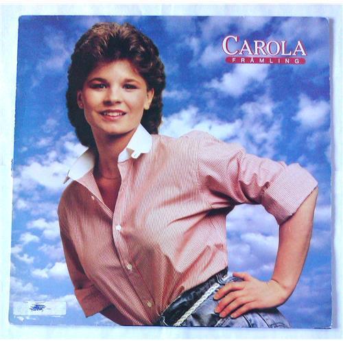 Виниловые пластинки  Carola – Framling / MLPH 1542 в Vinyl Play магазин LP и CD  05911