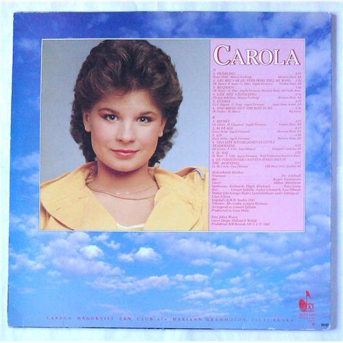 Картинка  Виниловые пластинки  Carola – Framling / MLPH 1542 в  Vinyl Play магазин LP и CD   05911 1