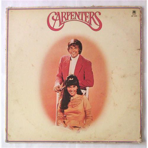 Виниловые пластинки  Carpenters – Golden Prize Vol. 2 / GP 225 в Vinyl Play магазин LP и CD  05576
