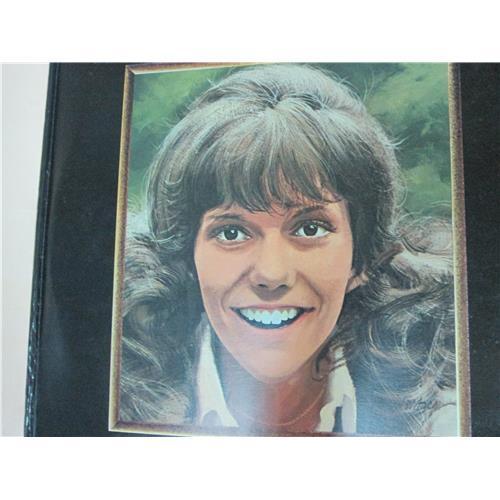 Картинка  Виниловые пластинки  Carpenters – Now & Then / GP-220 в  Vinyl Play магазин LP и CD   01713 4