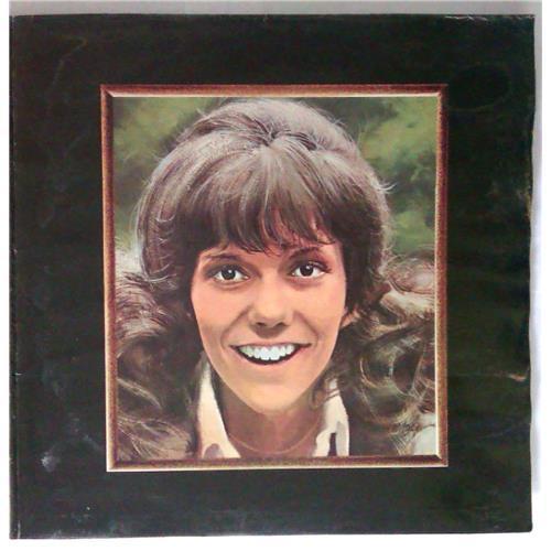 Картинка  Виниловые пластинки  Carpenters – Now & Then / GP-220 в  Vinyl Play магазин LP и CD   04433 3
