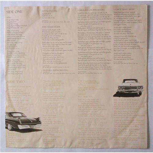 Картинка  Виниловые пластинки  Carpenters – Now & Then / GP-220 в  Vinyl Play магазин LP и CD   04433 4