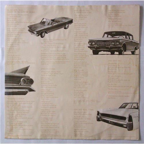 Картинка  Виниловые пластинки  Carpenters – Now & Then / GP-220 в  Vinyl Play магазин LP и CD   04433 5