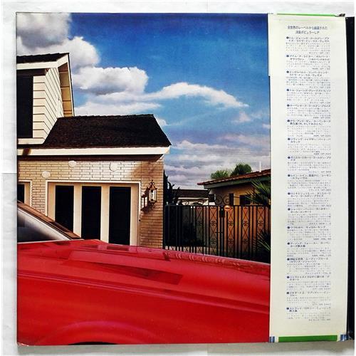 Картинка  Виниловые пластинки  Carpenters – Now & Then / GP-220 в  Vinyl Play магазин LP и CD   07372 1