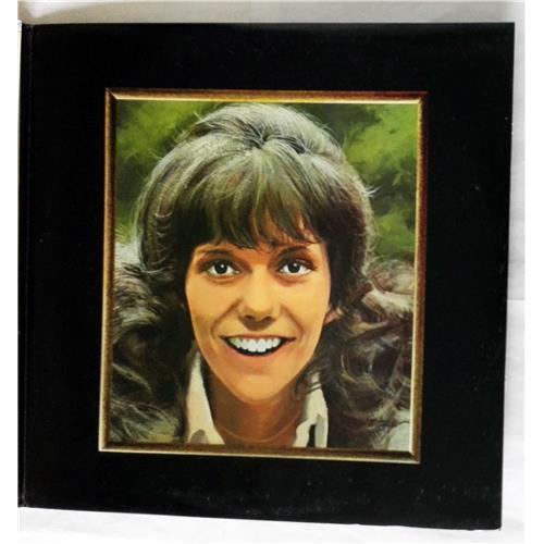 Картинка  Виниловые пластинки  Carpenters – Now & Then / GP-220 в  Vinyl Play магазин LP и CD   07372 2