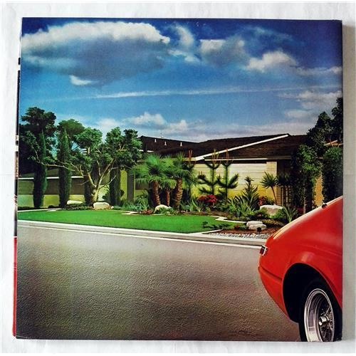 Картинка  Виниловые пластинки  Carpenters – Now & Then / GP-220 в  Vinyl Play магазин LP и CD   07372 3