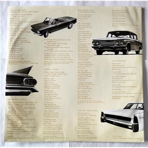 Картинка  Виниловые пластинки  Carpenters – Now & Then / GP-220 в  Vinyl Play магазин LP и CD   07372 7