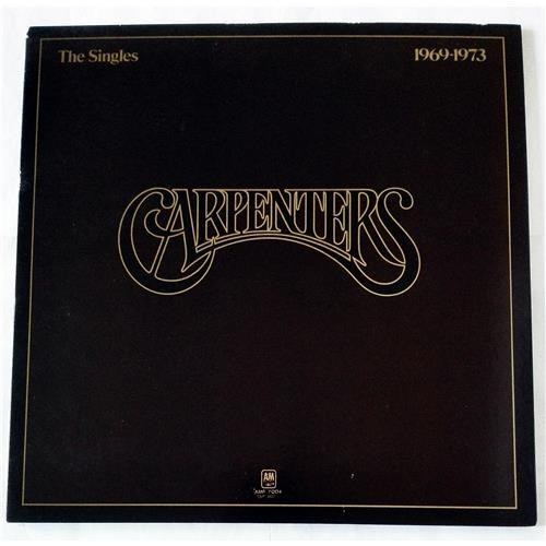 Виниловые пластинки  Carpenters – The Singles 1969-1973 / AMP-7004 в Vinyl Play магазин LP и CD  07740