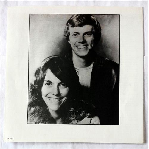 Картинка  Виниловые пластинки  Carpenters – The Singles 1969-1973 / AMP-7004 в  Vinyl Play магазин LP и CD   07740 6