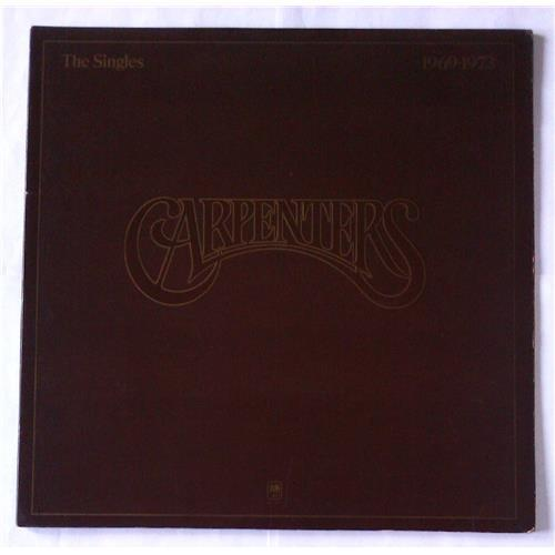 Виниловые пластинки  Carpenters – The Singles 1969-1973 / SP 3601 в Vinyl Play магазин LP и CD  05774