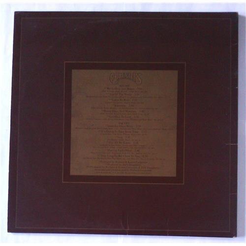 Картинка  Виниловые пластинки  Carpenters – The Singles 1969-1973 / SP 3601 в  Vinyl Play магазин LP и CD   05774 3