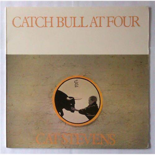 Виниловые пластинки  Cat Stevens – Catch Bull At Four / ILPS 9206 в Vinyl Play магазин LP и CD  04351