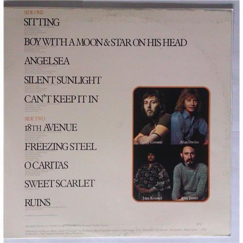 Картинка  Виниловые пластинки  Cat Stevens – Catch Bull At Four / ILPS 9206 в  Vinyl Play магазин LP и CD   04351 2