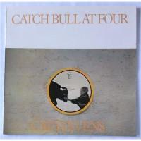 Cat Stevens – Catch Bull At Four / ILPS 9206