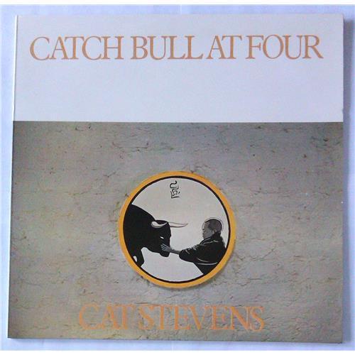 Виниловые пластинки  Cat Stevens – Catch Bull At Four / ILPS 9206 в Vinyl Play магазин LP и CD  04856