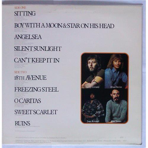 Картинка  Виниловые пластинки  Cat Stevens – Catch Bull At Four / ILPS 9206 в  Vinyl Play магазин LP и CD   04856 2