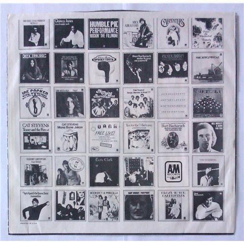 Картинка  Виниловые пластинки  Cat Stevens – Catch Bull At Four / ILPS 9206 в  Vinyl Play магазин LP и CD   04856 5