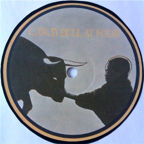 Картинка  Виниловые пластинки  Cat Stevens – Catch Bull At Four / ILPS 9206 в  Vinyl Play магазин LP и CD   04856 6