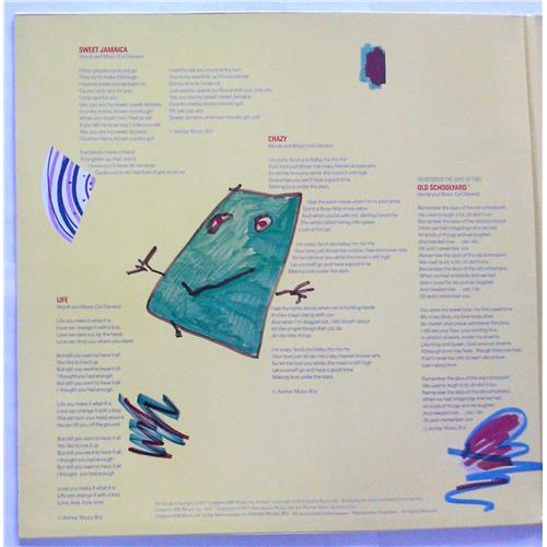 Картинка  Виниловые пластинки  Cat Stevens – Izitso / 28 824 XOT в  Vinyl Play магазин LP и CD   04855 1