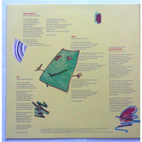 Картинка  Виниловые пластинки  Cat Stevens – Izitso / ILPS 9451 в  Vinyl Play магазин LP и CD   04369 1