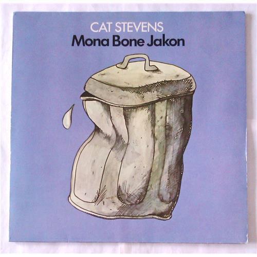 Виниловые пластинки  Cat Stevens – Mona Bone Jakon / 85 687 ET в Vinyl Play магазин LP и CD  06314