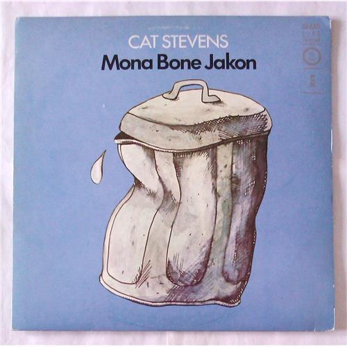 Виниловые пластинки  Cat Stevens – Mona Bone Jakon / ORL 19118 в Vinyl Play магазин LP и CD  06313