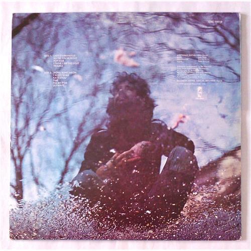 Картинка  Виниловые пластинки  Cat Stevens – Mona Bone Jakon / ORL 19118 в  Vinyl Play магазин LP и CD   06313 1