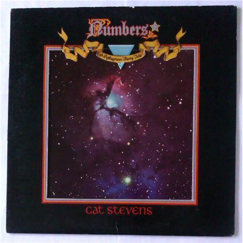Виниловые пластинки  Cat Stevens – Numbers / SP 4555 в Vinyl Play магазин LP и CD  04731