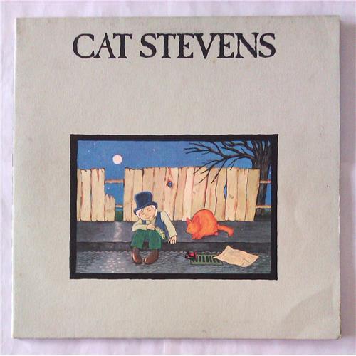 Виниловые пластинки  Cat Stevens – Teaser And The Firecat / 85 389 IT в Vinyl Play магазин LP и CD  06315
