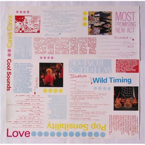Картинка  Виниловые пластинки  CaVa CaVa – CaVa CaVa / RPL-8212 в  Vinyl Play магазин LP и CD   05760 2