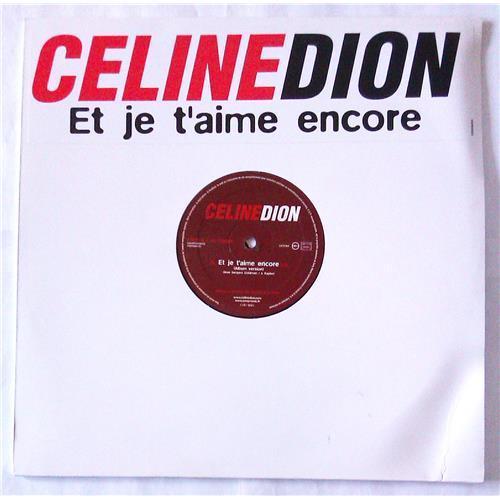 Виниловые пластинки  Celine Dion – Et Je T'aime Encore / SAMPMS 13593 в Vinyl Play магазин LP и CD  05978