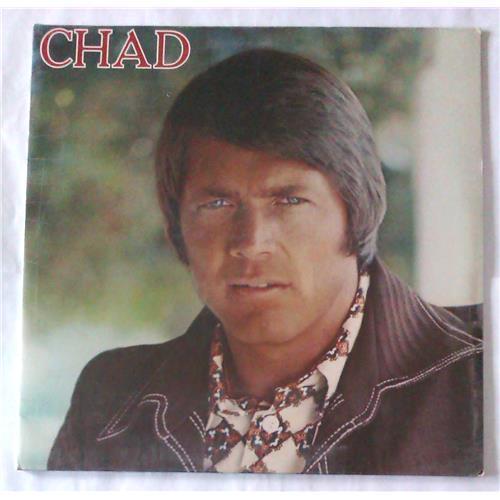 Виниловые пластинки  Chad Everett – Chad Everett / CAL 7001 / Sealed в Vinyl Play магазин LP и CD  06113