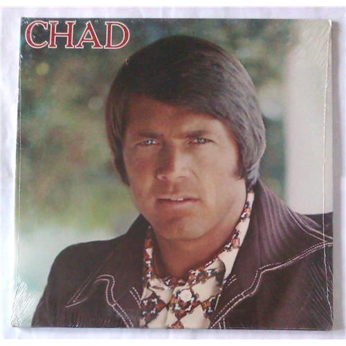 Виниловые пластинки  Chad Everett – Chad Everett / CAL 7001 / Sealed в Vinyl Play магазин LP и CD  06114