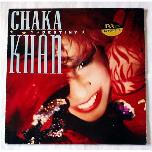 Виниловые пластинки  Chaka Khan – Destiny / P-13286 в Vinyl Play магазин LP и CD  07070