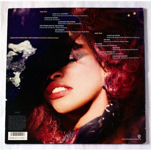 Картинка  Виниловые пластинки  Chaka Khan – Destiny / P-13286 в  Vinyl Play магазин LP и CD   07070 1