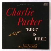 Charlie Parker – 'Bird' Is Free / IGJ-50012