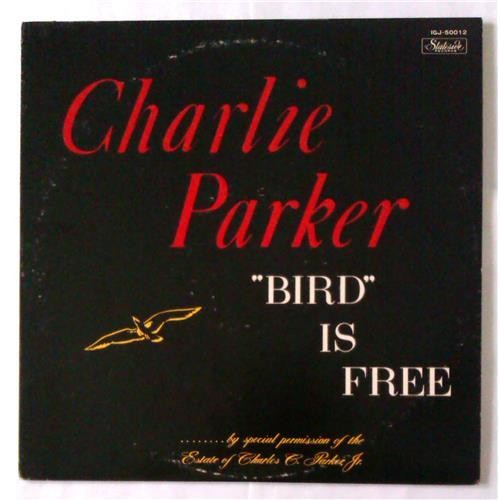 Виниловые пластинки  Charlie Parker – 'Bird' Is Free / IGJ-50012 в Vinyl Play магазин LP и CD  04603