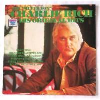 Charlie Rich – His Original Hits / HO 707